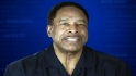 Dave Winfield on hustle