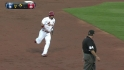 Schumaker's RBI double