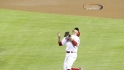Galvis&#039; stellar grab