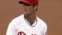 Hamels' brilliant start