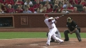 Freese&#039;s solo shot