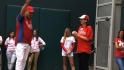 Phillies Baseball 101 Clinic
