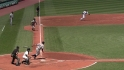 Cabrera&#039;s RBI groundout