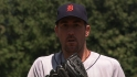 Verlander&#039;s strong start
