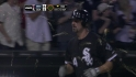 Konerko&#039;s solo homer