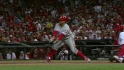 Galvis&#039; go-ahead RBI single