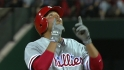 Galvis' big game