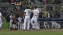 Stanton&#039;s long home run