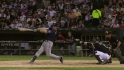 Mauer&#039;s solo homer