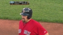 Youkilis&#039; RBI single