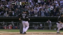 Pierzynski&#039;s solo homer