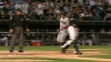 Asdrubal's RBI single