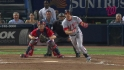 Zimmerman's three-run double