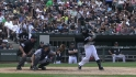 Konerko&#039;s RBI double
