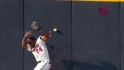 Ankiel's RBI triple