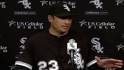 Ventura on Konerko&#039;s consistency