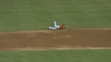 Infante&#039;s sliding stop