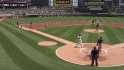 Konerko&#039;s RBI fielder&#039;s choice
