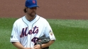 Dickey&#039;s dominant day