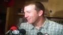 Frazier on odd homer