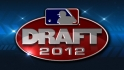 2012 MLB First Year Player Draft
