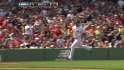 Aviles&#039; RBI single
