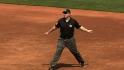 Leyland ejected