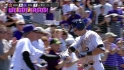 Tulo&#039;s solo shot