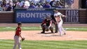 Tulo&#039;s three hits