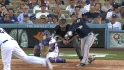 Ramirez's RBI single