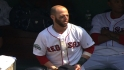 Pedroia's injury