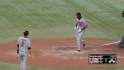 Jones&#039; second homer