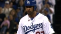 Kemp's ninth-inning double