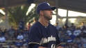 Fiers' first career win