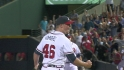 Kimbrel's 14th save