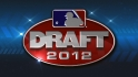 2012 Draft: Hunter Virant, P