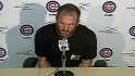 Dempster on the Cubs&#039; comeback