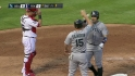 Montero&#039;s two-run homer