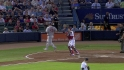 Descalso&#039;s RBI single