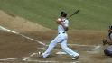Stanton conecta su 12mo HR del mes de mayo