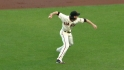 Lincecum&#039;s nice play