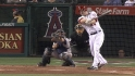 Trumbo&#039;s two-run homer