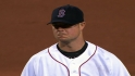 Lester&#039;s seven strikeouts