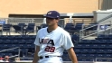2012 Draft: Mark Appel, P