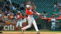 2012 Draft: Byron Buxton, OF
