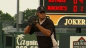 2012 Draft: Lance McCullers, P