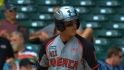 2012 Draft: Gavin Cecchini, SS