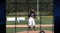 2012 Draft: Andrew Heaney, P