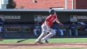 2012 Draft: Tanner Rahier, SS
