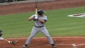 2012 Draft: Tom Murphy, C